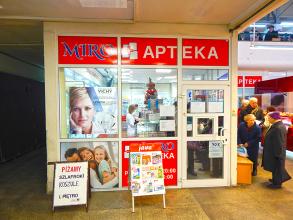 MIRO APTEKA PL. MIROWSKI